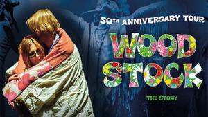 Woodstock Schouwburg