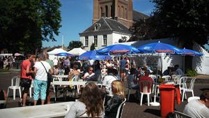 Rommelmarkt Braderie Gassel
