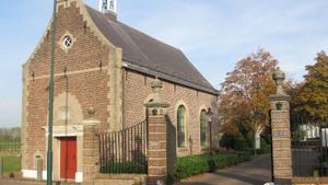 Nepomuk kapel