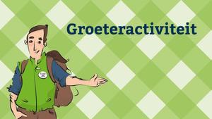 groeter