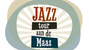 Jazz Tour aan de Maas