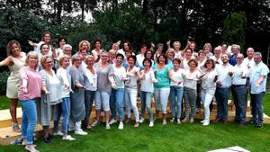 4 de zomer met ZIP in Landhorst
