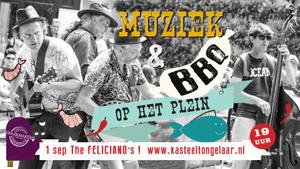 Muziek & BBQ op het Plein Part3