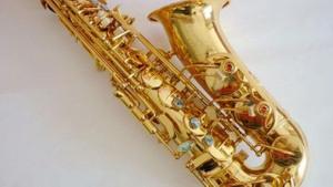 Openbaar praktijk -D- examen Saxofoon Thomas Pieters.