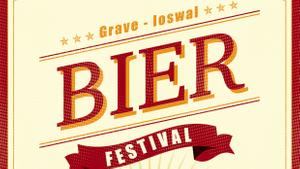 Speciaalbier festival Grave