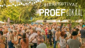 Bier festival
