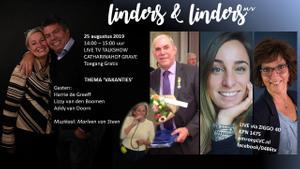 Linders&Linders TV Talkshow 09