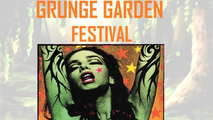 Grunge Indoor Festival bij Roepaen