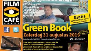 Filmposter GREEN BOOK
