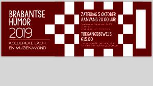 Brabantse Humoravond