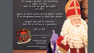 Sint Brunch