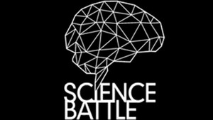 science battle