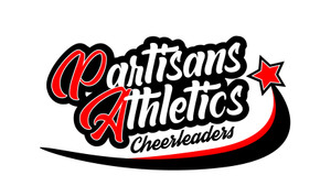 Sjors Sportief-dagen Partisans Athletics Cheerleaders