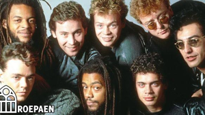 Tribute to de reggae legendes van: UB40!