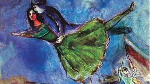 De Geboorte Van Een Danser