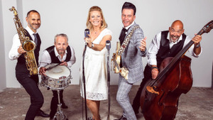GEANNULEERD - William Smulders & Lieke Grey & Band