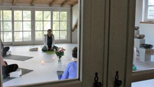 Themales yoga: Eenheid