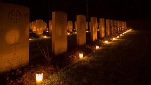 lichtjesopoorlogsgraven