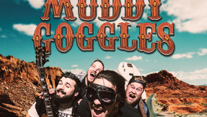 Muddy Goggles
