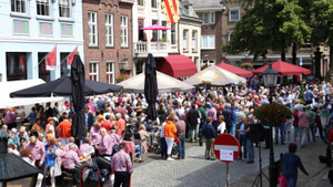 GEANNULEERD - Smartlappenfestival Grave