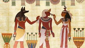 Kindercollege 'Het oude Egypte'