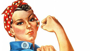 Kindercollege 'Stoere meiden uit de geschiedenis'