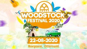 GEANNULEERD - Woodstock festival