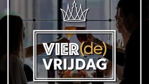 GEANNULEERD - Vier de Vrijdag bij Hotel de Kroon