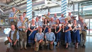 Kapellencarrousel Die Original Maastaler