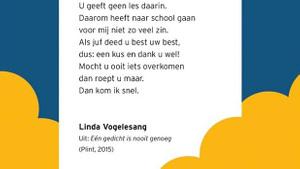 Poëziemiddag in Bibliotheek Boxmeer
