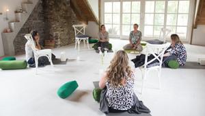 Tranformatieve yoga