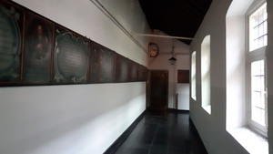 Rondleidingen in Emmausklooster Velp
