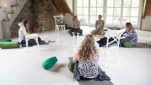GEANNULEERD - Transformatieve Yoga