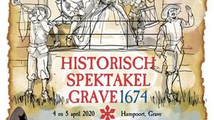 Historisch Spektakel Dag 1