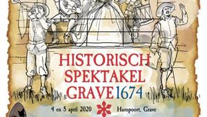 GEANNULEERD - Historisch Spektakel Dag 2