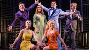 Musical over schnabbelcircuit laat oude hits herleven