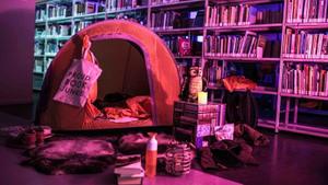 Nacht van de bibliotheek