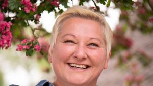 Astrid van Lier