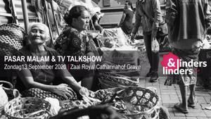 TV Talkshow Linders&Linders Live – Pasar Malam