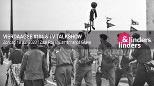 TV Talkshow Linders&Linders Live – Vierdaagse