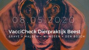 GEANNULEERD - VacciCheck / Titerdag bij Dierpraktijk Beest