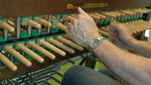 Beiaardier Carillon Cuijk