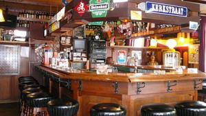 Motel Kingz bij Café Royal Mill