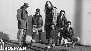 Undercover: Pearl Jam • Roepaen Podium