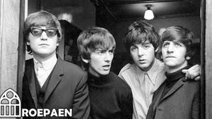 Undercover: Beatles • Roepaen Podium
