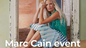 Marc Cain Event