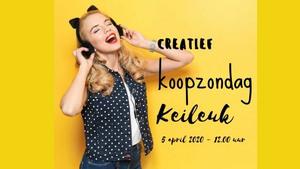 GEANNULEERD - Koopzondag Creatief Cuijk