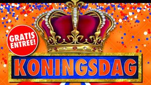 Koningsdag Gennep 2020