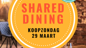 Shared dining