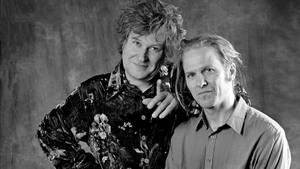 GEANNULEERD - Erik en Tuur in Kunst in het Kerkje